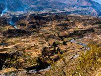 La vallée de Colca