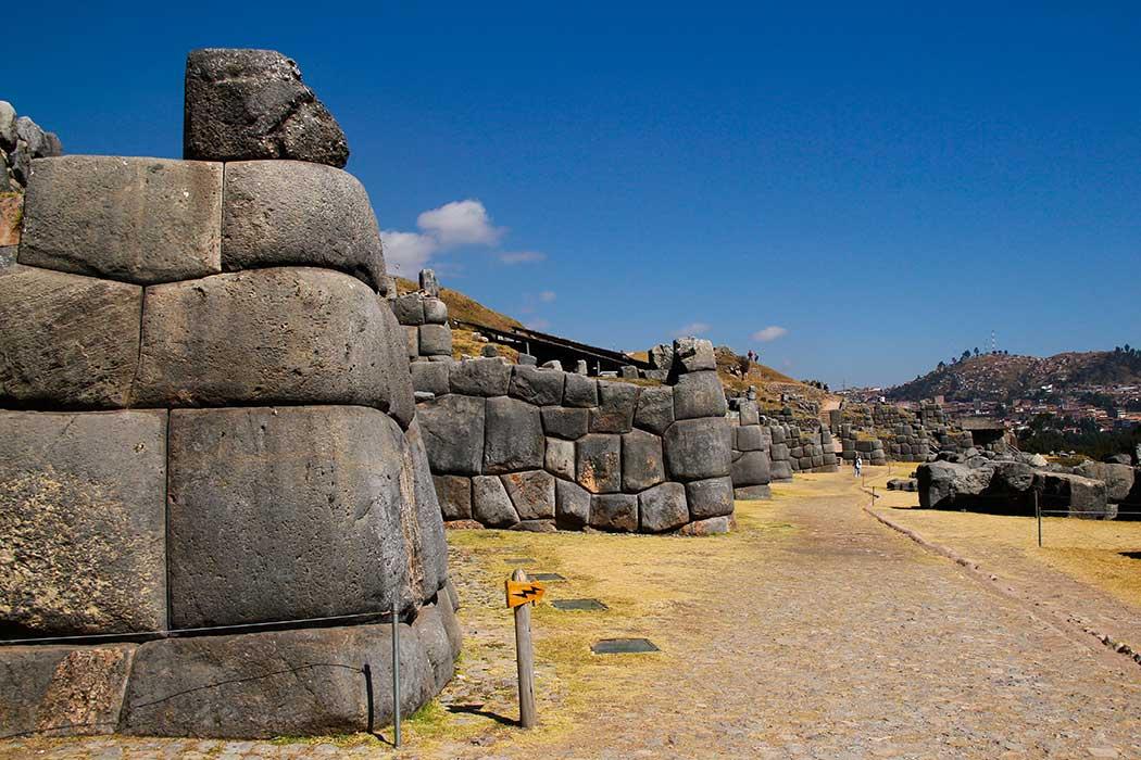 Pérou Mur