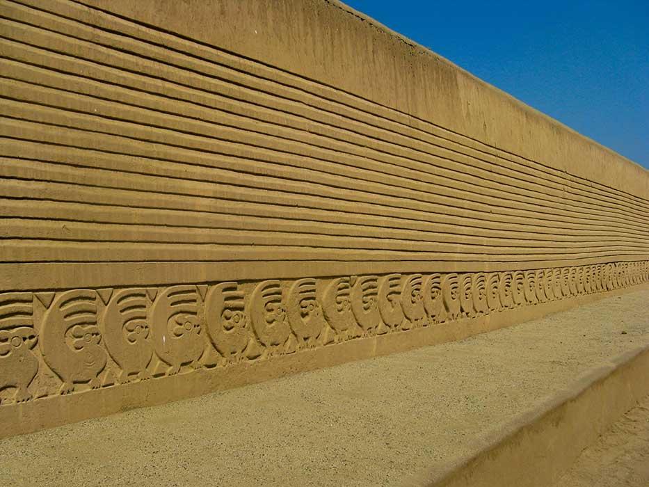 Mur pérou