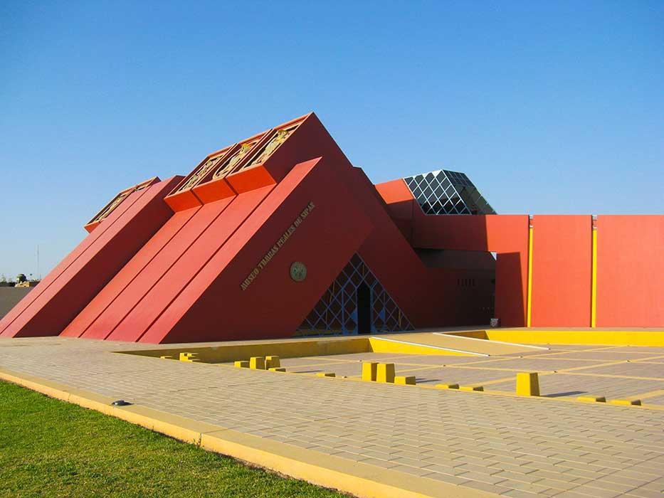 Musée rouge