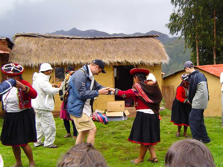 Danse Cusco